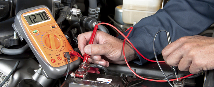 auto electric service repair clearwater